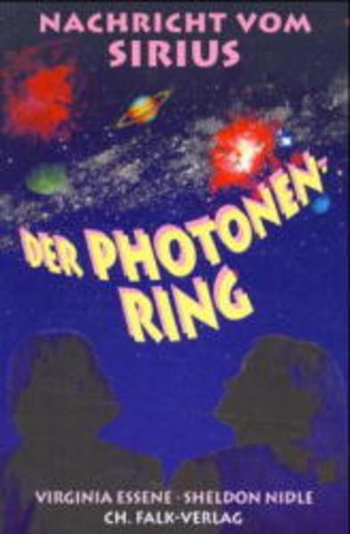 Der Photonenring als Buch (kartoniert)