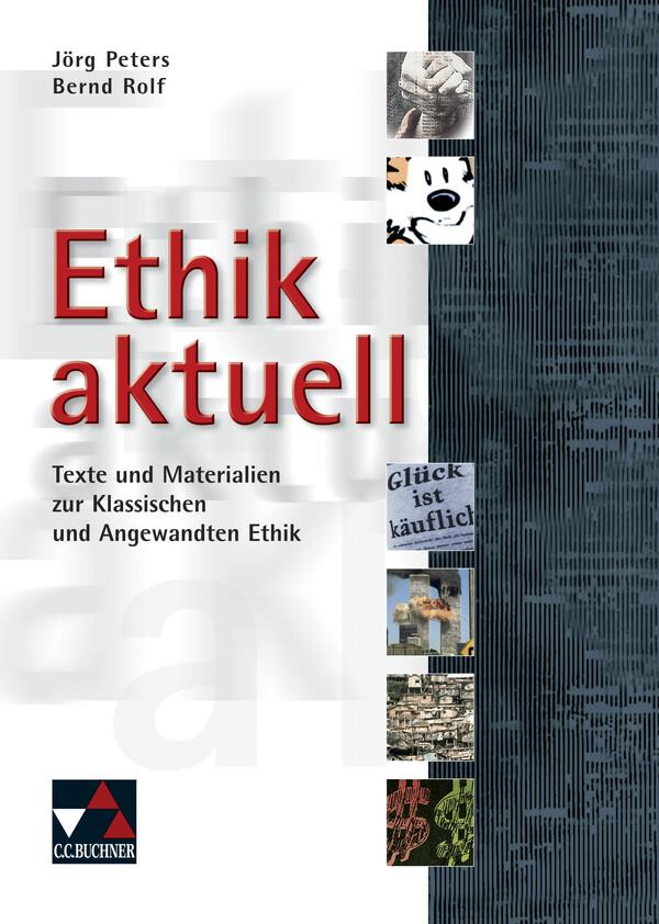 Ethik aktuell als Buch (kartoniert)