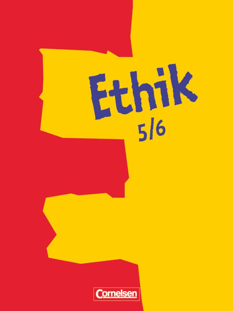 Ethik 5/6. Schülerbuch als Buch (kartoniert)