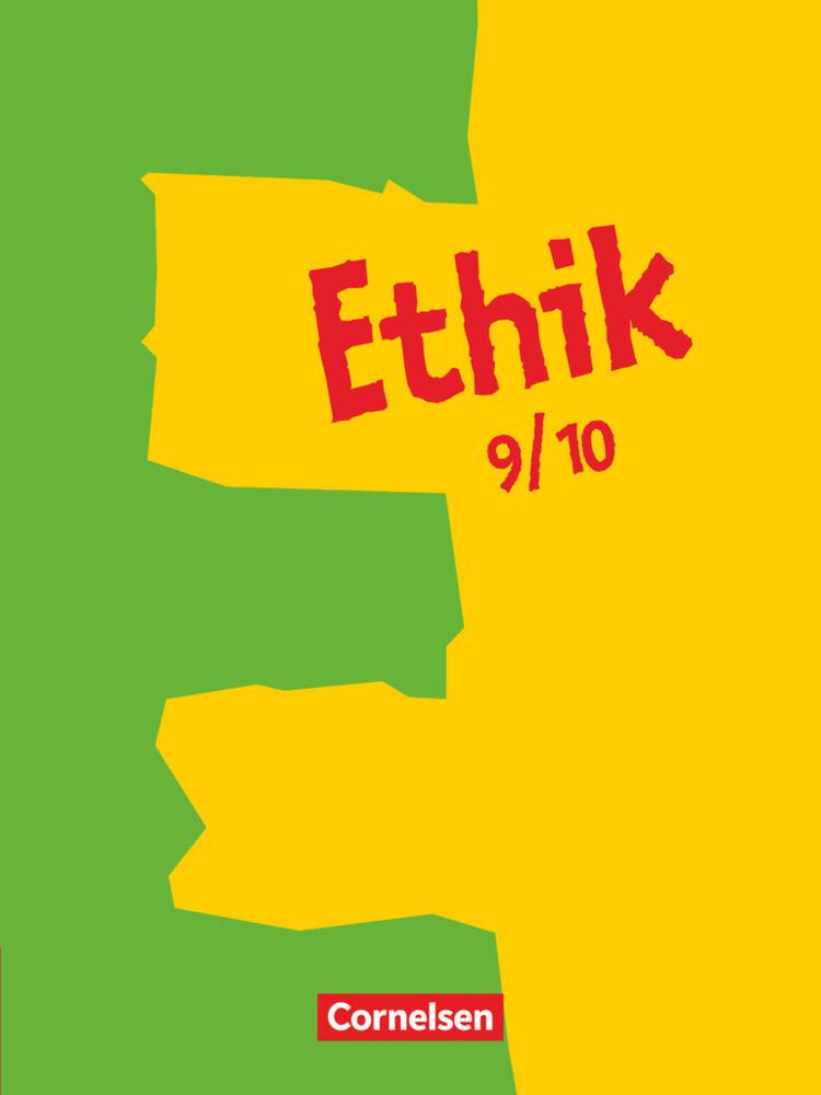 Ethik. 9/10. Schülerbuch als Buch (kartoniert)