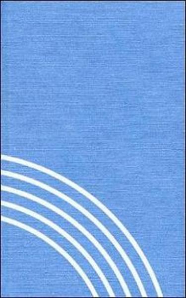 Evangelisches Gesangbuch für Sachsen. Blau als Buch (gebunden)