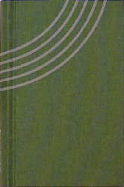 Evangelisches Gesangbuch (grün). Taschenausgabe als Buch (gebunden)