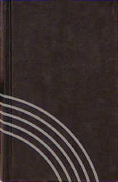 Evangelisches Gesangbuch (schwarz).Taschenausgabe als Buch (gebunden)