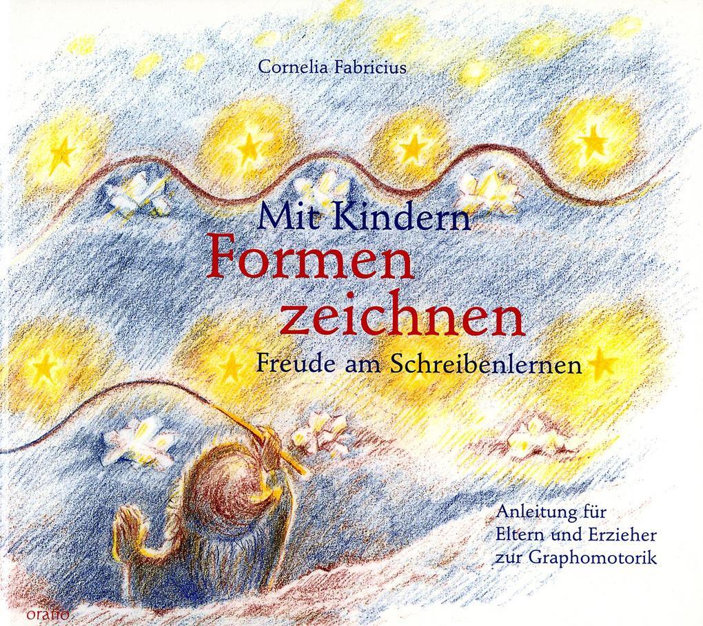 Mit Kindern Formenzeichnen als Buch (gebunden)