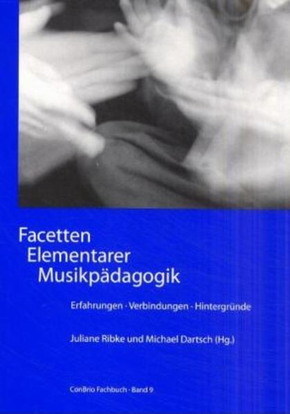 Facetten Elementarer Musikpädagogik als Buch (kartoniert)
