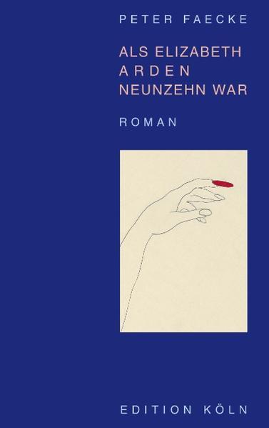 Als Elizabeth Arden Neunzehn war als Buch (gebunden)