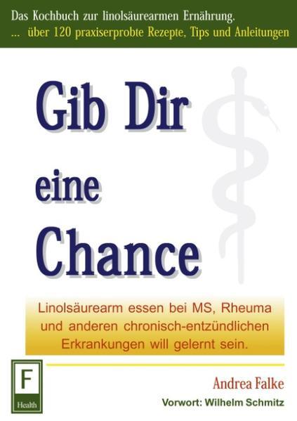 Gib Dir eine Chance als Buch (kartoniert)