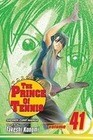 The Prince of Tennis, Vol. 41, 41