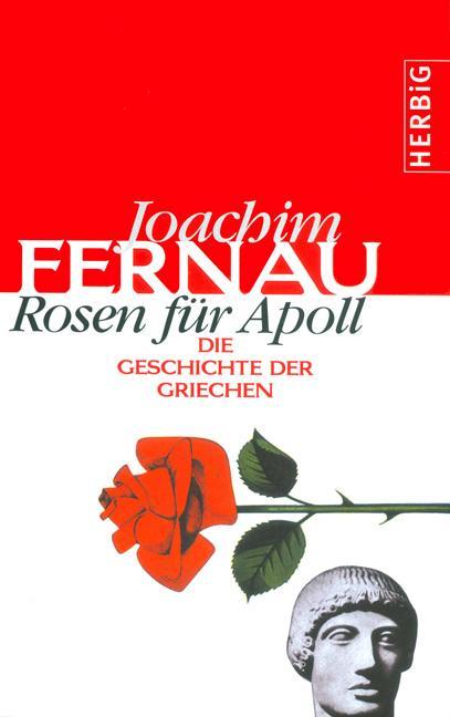 Rosen für Apoll als Buch (gebunden)