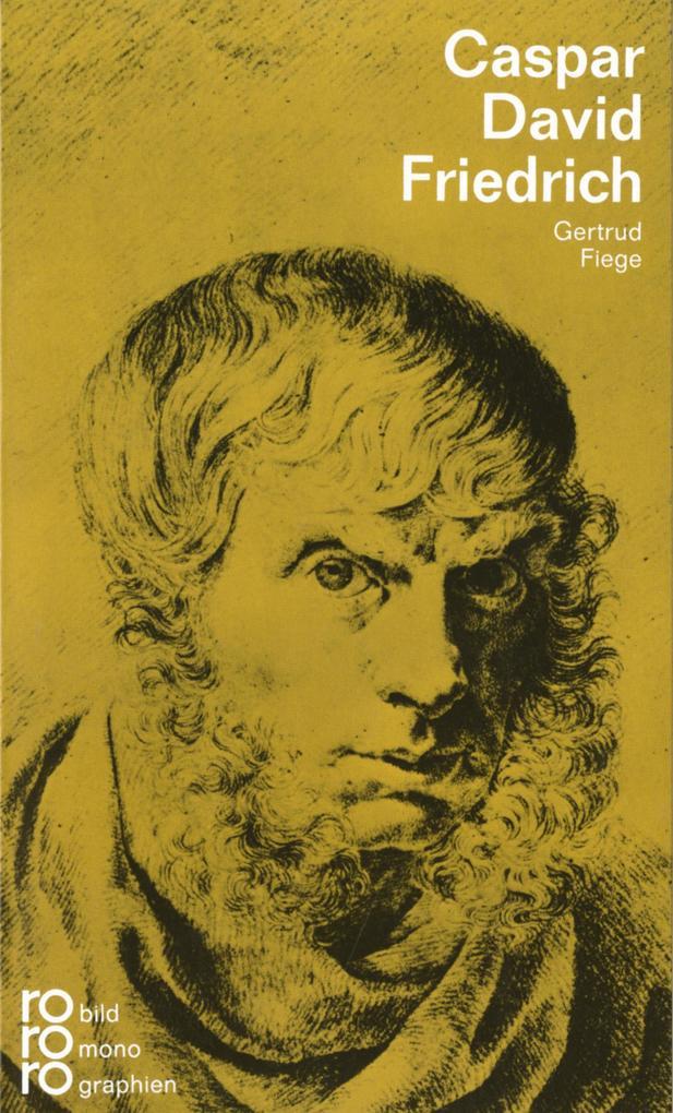 Caspar David Friedrich als Taschenbuch