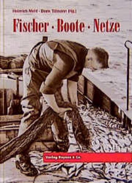 Fischer, Boote, Netze als Buch (gebunden)