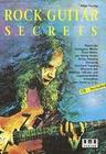 Rock Guitar Secrets. Inkl. CD