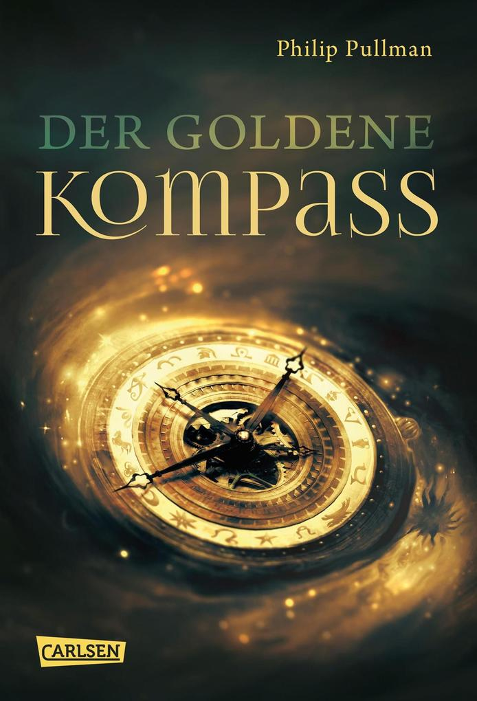 His Dark Materials 1: Der Goldene Kompass als eBook epub