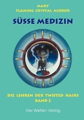 Süße Medizin, Bd. 2 als Buch (kartoniert)