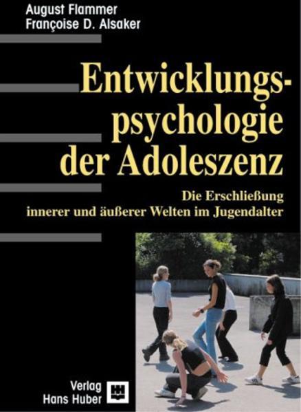 Einführung in die Entwicklungspsychologie der Adoleszenz als Buch (kartoniert)