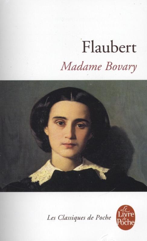 Madame Bovary als Taschenbuch