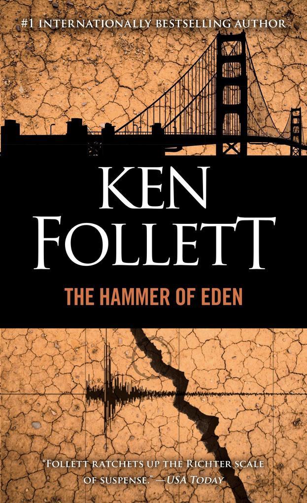 The Hammer of Eden als Taschenbuch