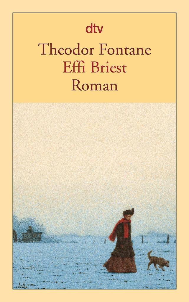 Effi Briest als Taschenbuch