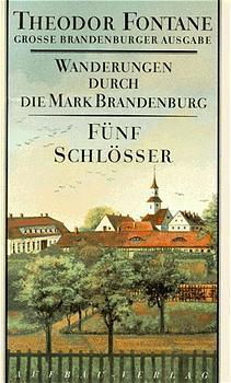 Wanderungen durch die Mark Brandenburg 5 als Buch (gebunden)