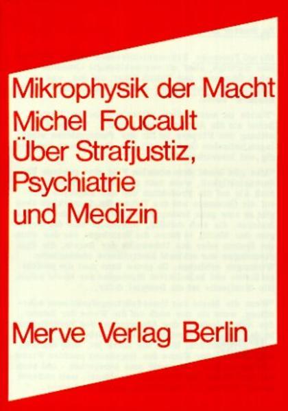 Mikrophysik der Macht als Buch (kartoniert)