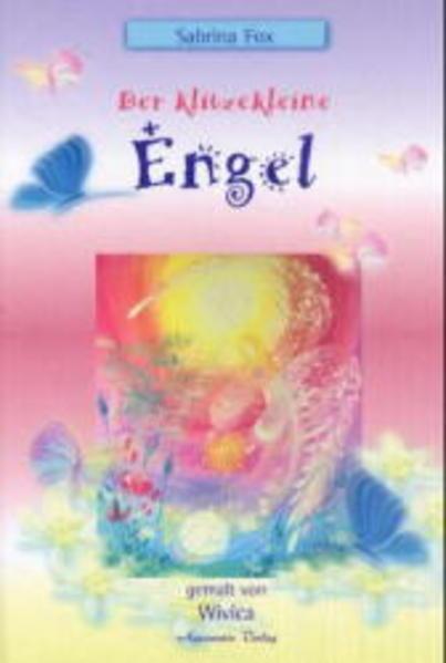 Der klitzekleine Engel als Buch (gebunden)