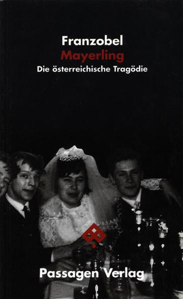 Mayerling als Buch (kartoniert)