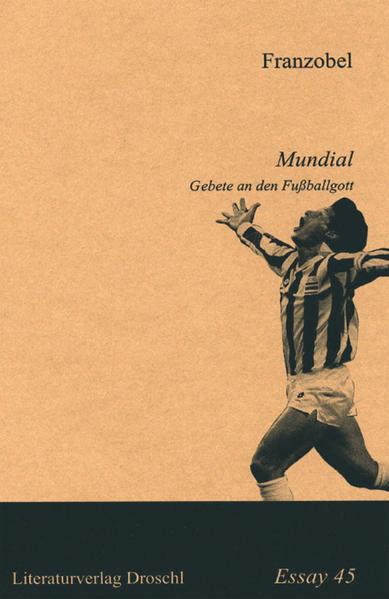Mundial. Gebete an den Fußballgott als Buch (kartoniert)