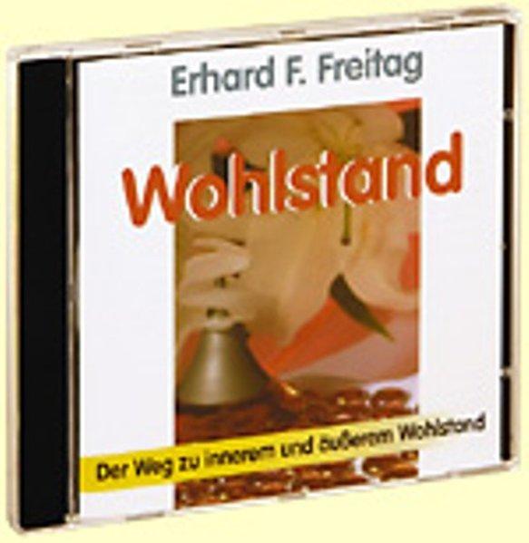 Wohlstand. CD als Hörbuch CD
