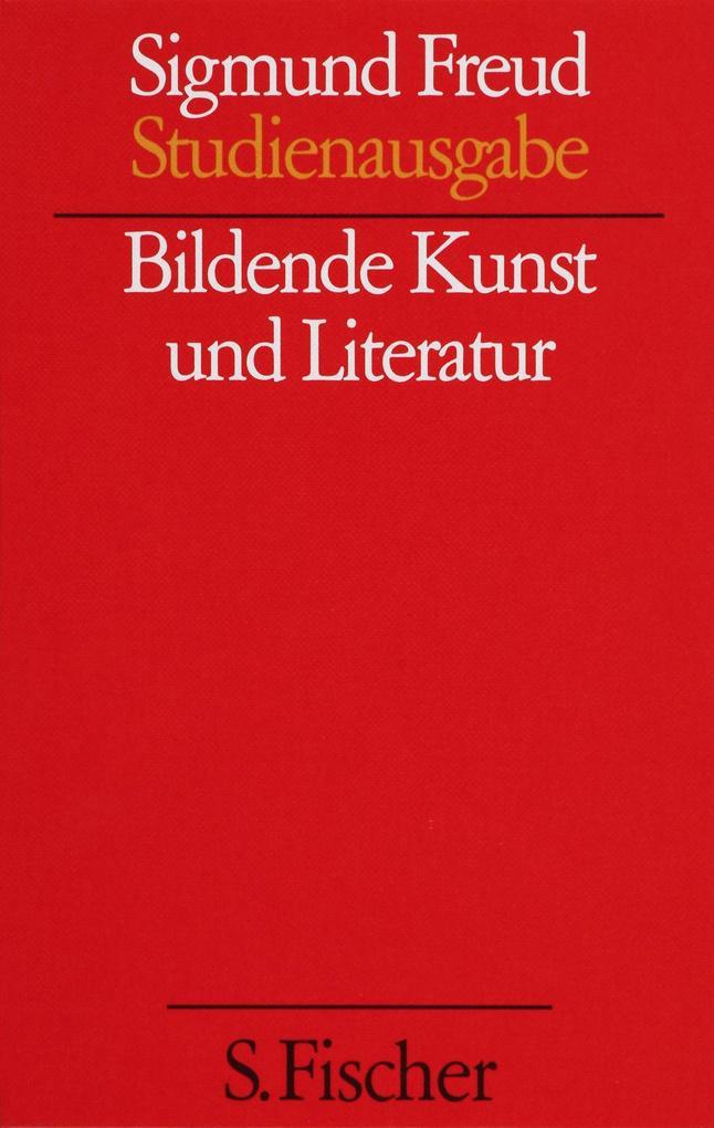 Bildende Kunst und Literatur als Buch (kartoniert)