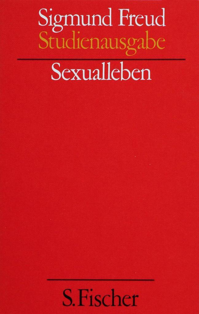 Sexualleben als Buch (kartoniert)