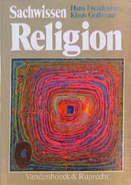 Sachwissen Religion als Buch (kartoniert)
