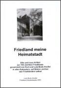 Friedland meine Heimatstadt als Buch (gebunden)