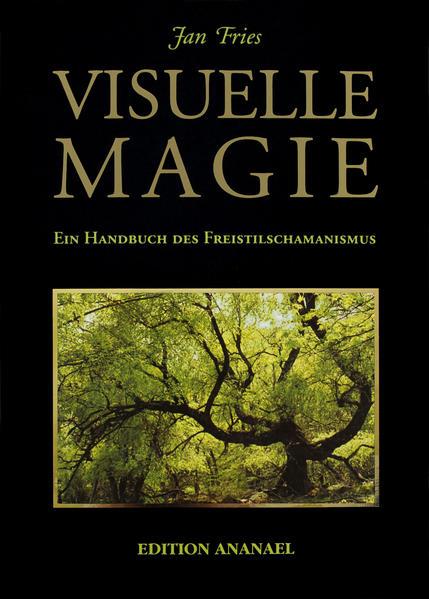 Visuelle Magie als Buch (kartoniert)