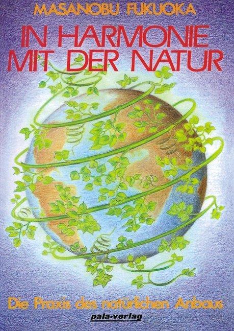 In Harmonie mit der Natur als Buch (kartoniert)