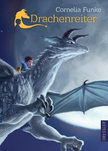 Drachenreiter als Buch (gebunden)