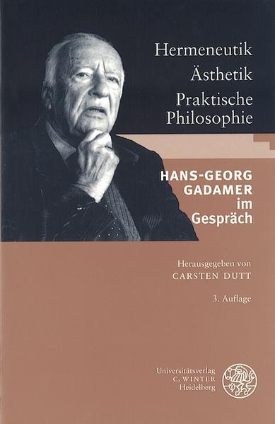 Hermeneutik - Ästhetik - Praktische Philosophie als Buch (kartoniert)