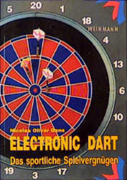 Electronic Dart als Buch