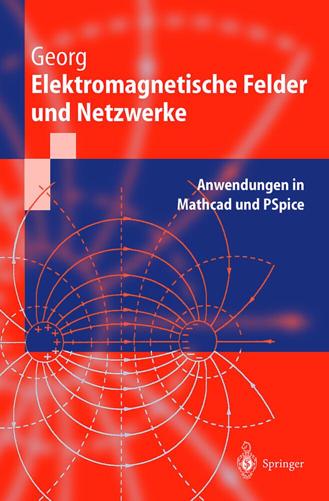 Elektromagnetische Felder und Netzwerke als Buch (kartoniert)