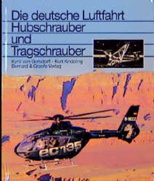 Hubschrauber und Tragschrauber als Buch (gebunden)