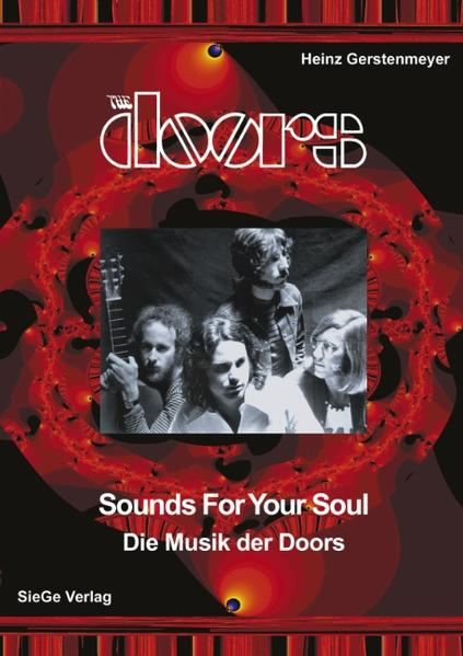 The Doors - Sounds for your Soul - Die Musik der Doors als Buch (kartoniert)