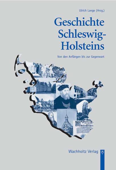 Geschichte Schleswig-Holsteins als Buch (gebunden)