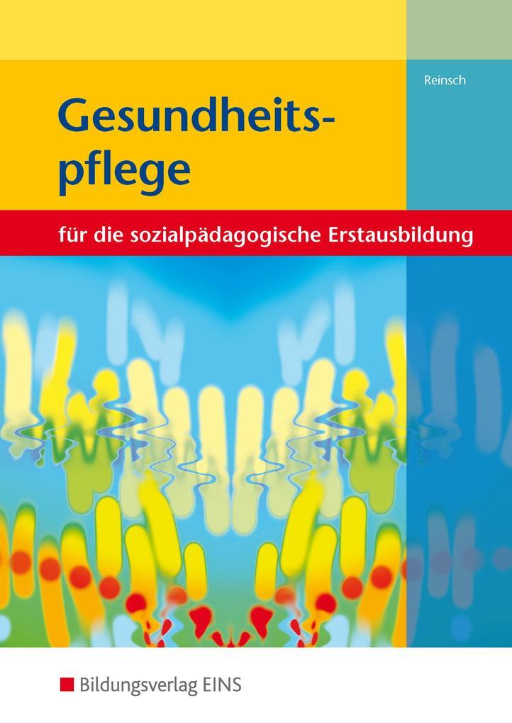 Gesundheitspflege. Lehr-/Fachbuch als Buch (kartoniert)
