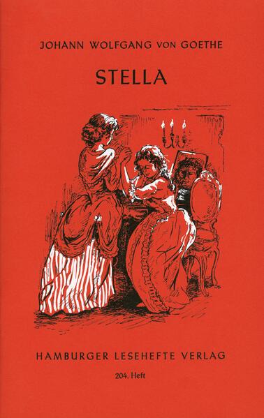 Stella als Buch (kartoniert)