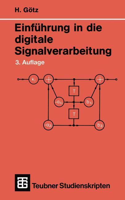 Einführung in die digitale Signalverarbeitung als Buch (gebunden)