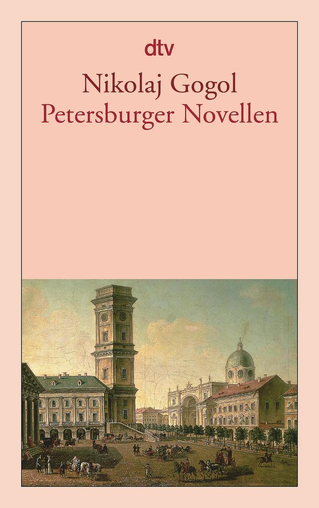 Petersburger Novellen als Taschenbuch