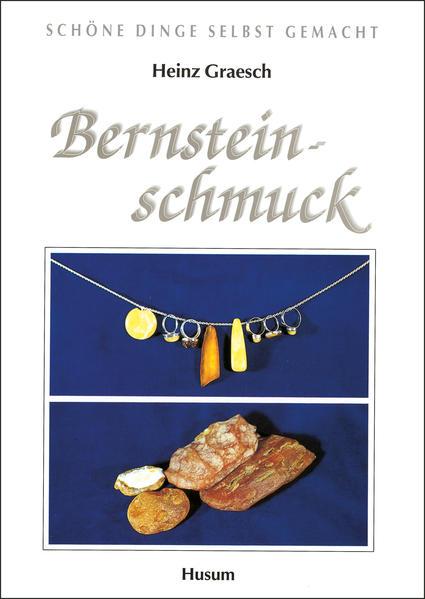 Bernsteinschmuck als Buch (gebunden)