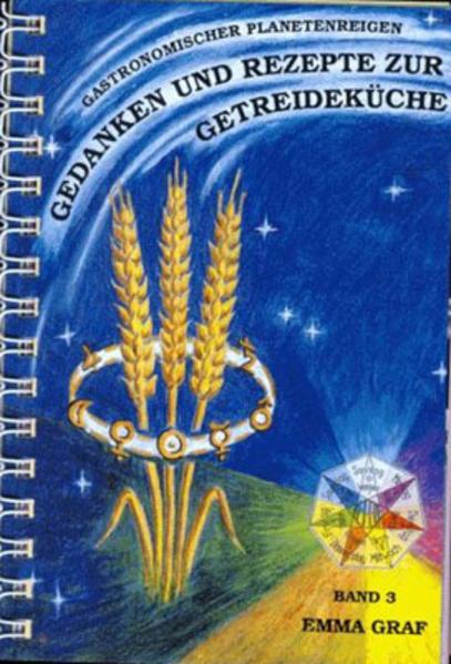 Gastronomischer Planetenreigen als Buch (kartoniert)