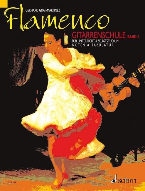 Flamenco Gitarrenschule 2 als Buch (kartoniert)