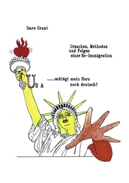 USA...schlägt mein Herz noch deutsch? als Buch (kartoniert)