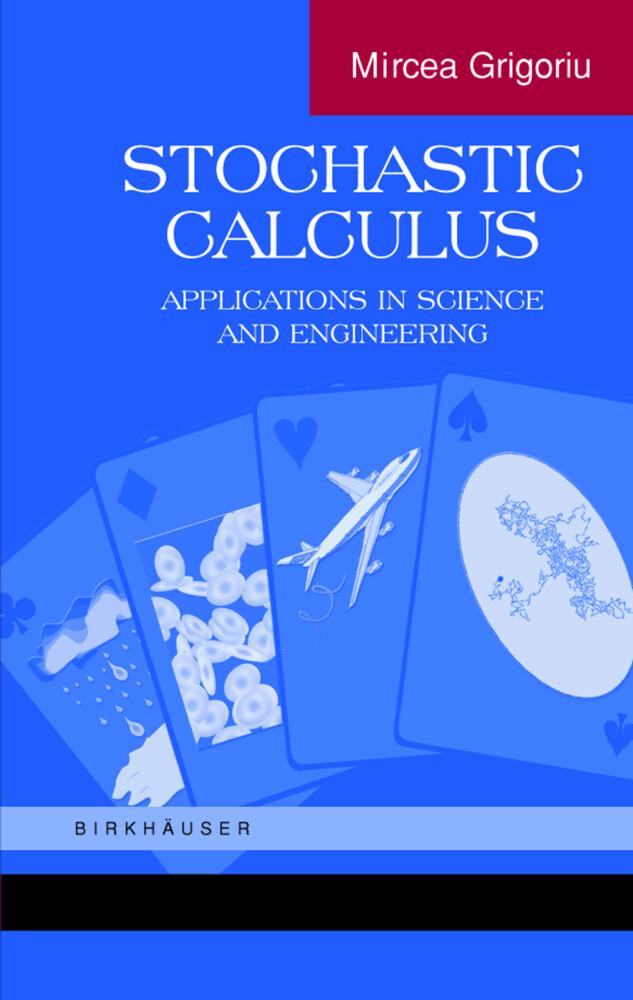 Stochastic Calculus als Buch (gebunden)